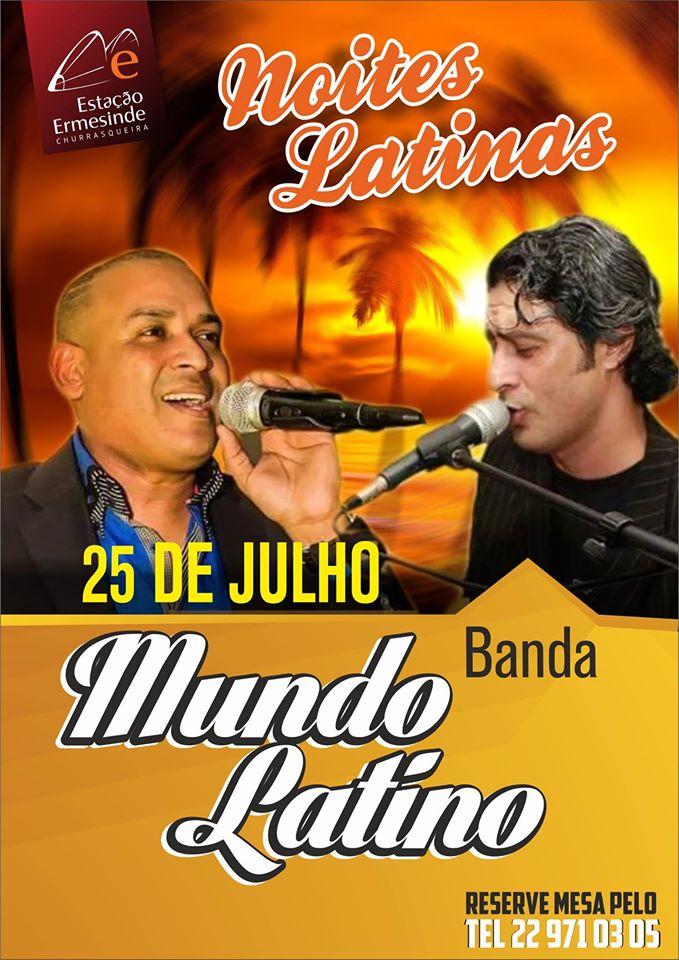 Noites Latinas