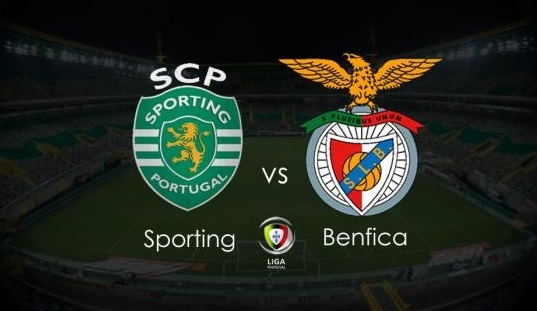 sporting vs benfica