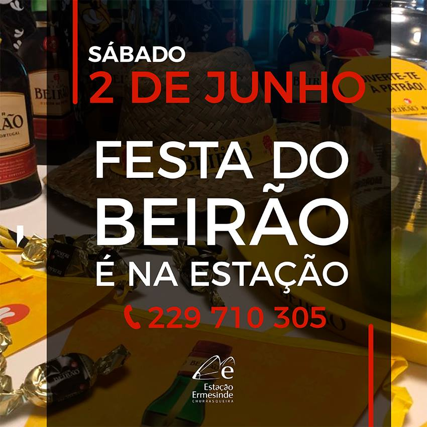 Festa do beirão